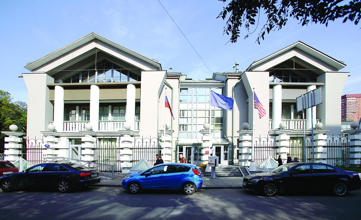 Медицинский центр Международная клиника Медси (быв. Американский медицинский центр) / Фото: medsi.ru