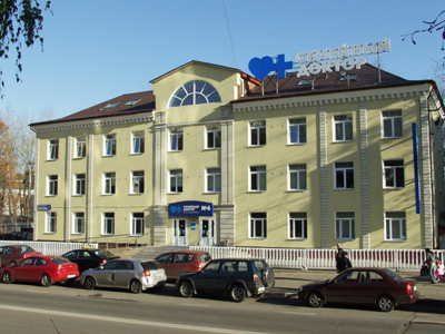 Медицинский центр Семейный доктор №6 / Фото: fdoctor.ru