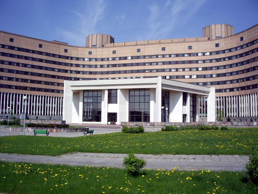 Медицинский центр Клиническая больница Медси в Отрадном / Фото: medsi.ru
