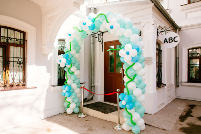Детский медицинский центр ABC-медицина на Покровке, детская поликлиника / Фото: abc-medicina.com